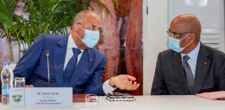 Côte d'Ivoire : Le gouvernement veut insuffler une dynamique nouvelle de collaboration avec le secteur privé
