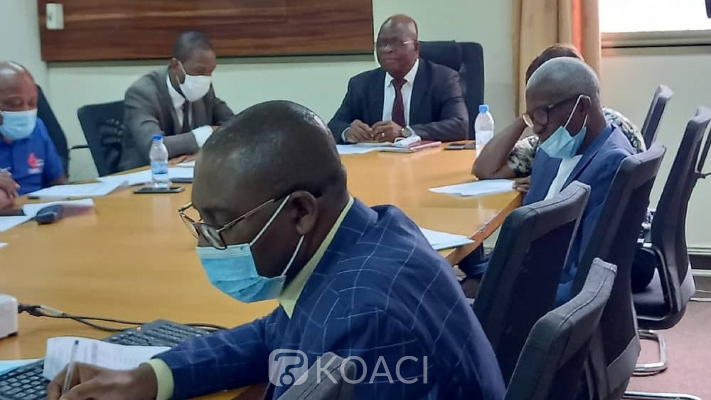 Côte d'Ivoire : « Il faut que nous continuons à sévir...», martèle le président de la commission de suspension et de retrait de permis de conduire