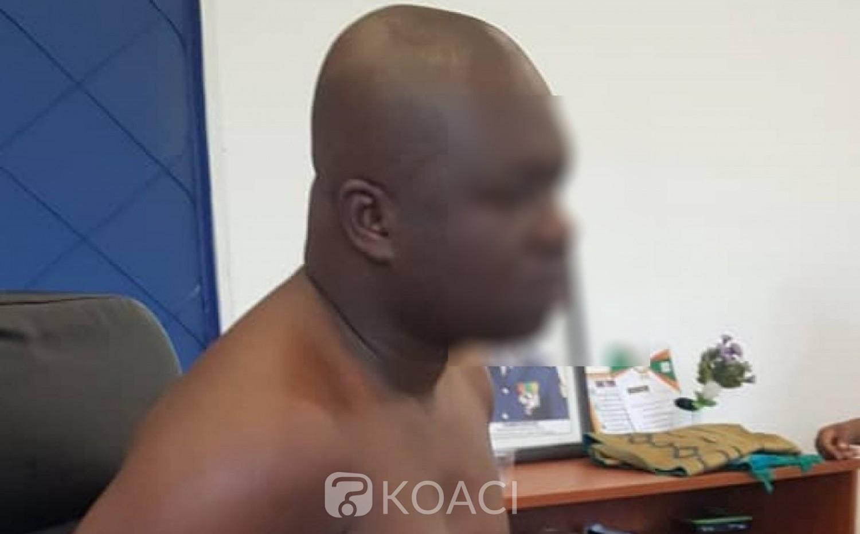 Côte d'Ivoire : Yopougon, agent de la garde républicaine, il affirme avoir tué son débiteur par vengeance