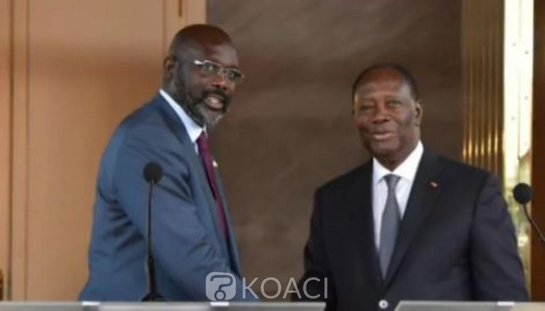 Côte d'Ivoire : Mercenaires Libériens identifiés dans l'attaque contre un poste des FACI, Abidjan doit-il demander des comptes à Monrovia ?