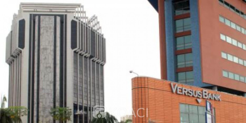 Côte d'Ivoire : Fausse information relative à une nouvelle coupure de 50.000 FCFA, la BCEAO se réserve le droit d'engager des poursuites judiciaires à l'encontre des auteurs