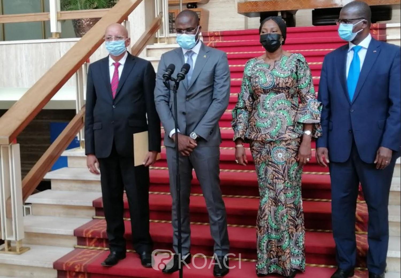 Côte d'Ivoire : Délestage au Mali, le Gouvernement de transition sollicite 50 MW supplémentaires d'énergie auprès des autorités ivoiriennes et obtient 30 MW