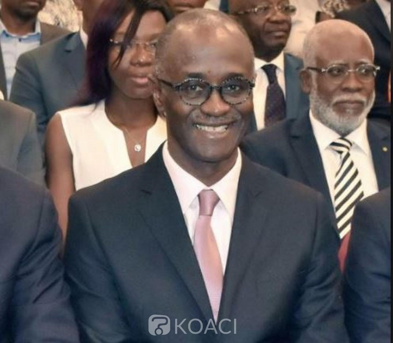 Côte d'Ivoire : Décès du Président des architectes Abdoulaye Dieng, ce qu'il confiait  sur sa formation
