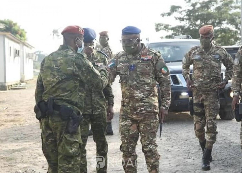 Côte d'Ivoire : Enquêtes sur l'attaque du camp d'Abobo-N'dotré, tout policier ou gendarme sera arrêté en cas de fuite des infos, 12 suspects appréhendés