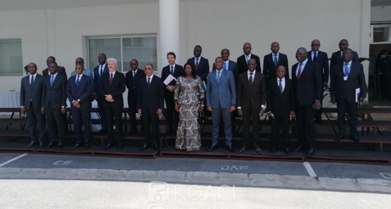 Côte d'Ivoire :    Revue générale des projets C2D, Adama Coulibaly déplore l'insuffisance d'études de faisabilité de qualité