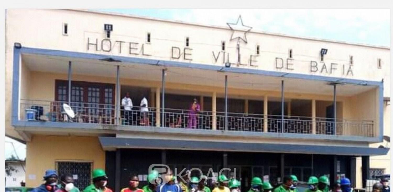 Cameroun : Une femme violée, tuée et décapitée, le suspect passe aux aveux