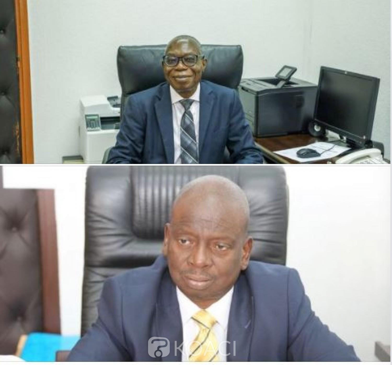 Côte d'Ivoire : Ministère de l'Education Nationale, Abdoulaye Kouyaté quitte son poste de chef de cabinet, voici son remplaçant