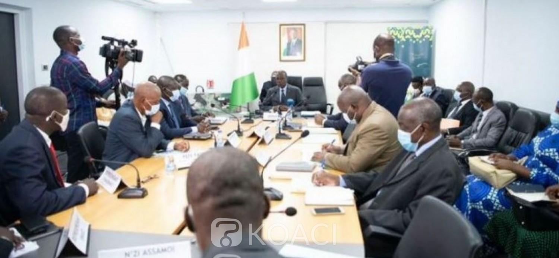 Côte d'Ivoire : Autoécoles, suspension des inspecteurs du permis de conduire, Amadou Koné rassure les responsables