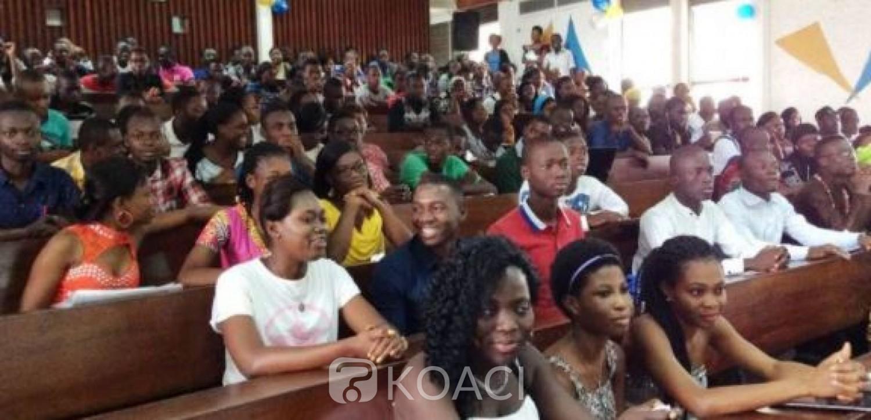 Côte d'Ivoire : Université de Cocody, un projet d'excellence lancé pour récompenser les meilleurs étudiants de  l'UFR des sciences médicales