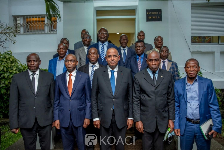 Côte d'Ivoire:  1er mai, le Gouvernement et les centrales syndicales s'accordent sur une célébration « restreinte »