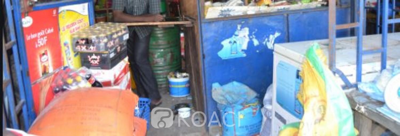 Côte d'Ivoire : Son bras sectionné par un boutiquier, le cambrioleur  succombe à ses blessures