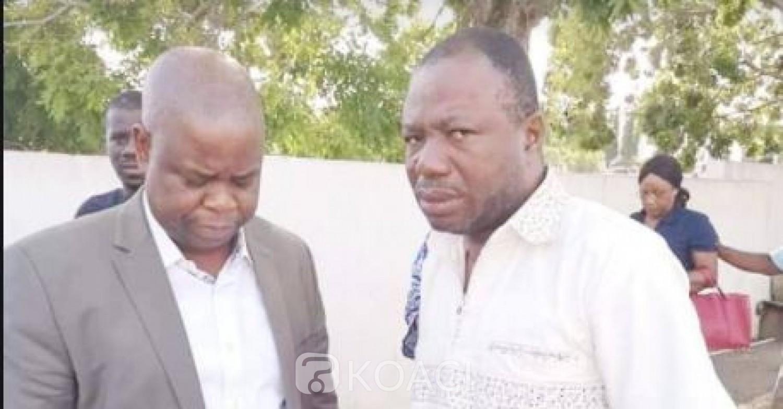 Côte d'Ivoire : Retour de Katinan et autres, Coulibaly : «Oui, nous sommes informés que ces personnes doivent rentrer… »