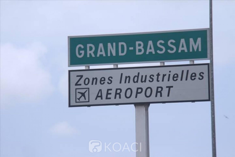 Côte d'Ivoire :    Adressage du District d'Abidjan, la pose des plaques de rues prévue pour débuter en janvier 2023