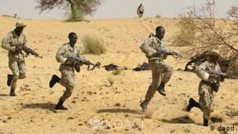 Burkina Faso : Attaque dans la commune de Seytenga, nouveau bilan de 18 morts