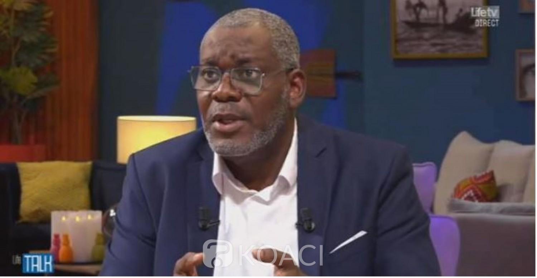 Côte d'Ivoire : Bonin dénonce des manoeuvres pour le maintien d'Affi en prison