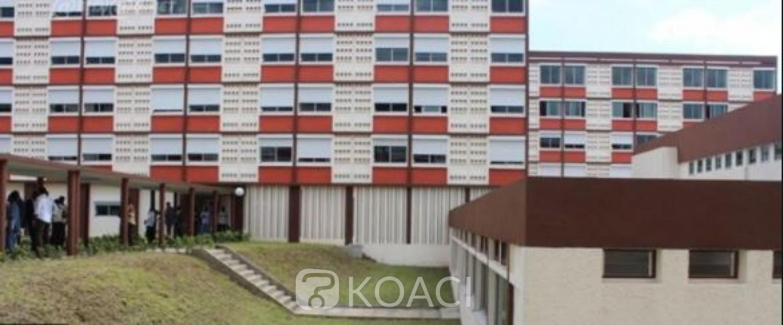 Côte d'Ivoire : La FESCI pas complice  des informations appelant les étudiants à envahir les résidences universitaires