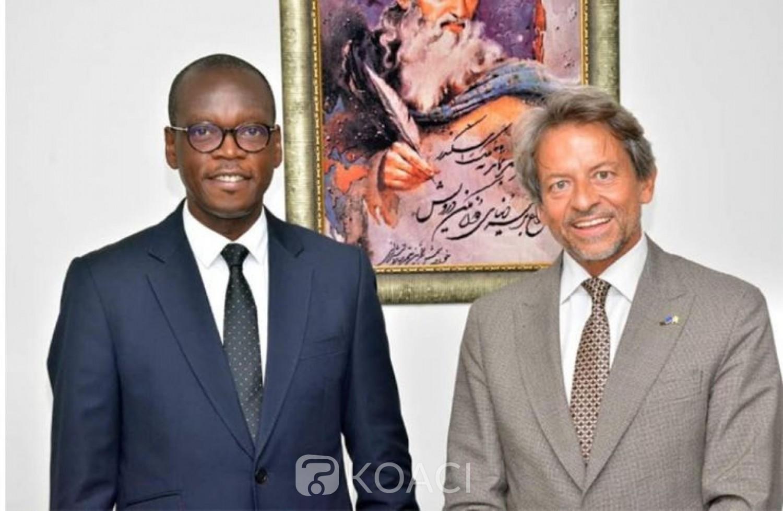 Côte d'Ivoire : Lutte contre la corruption et les infractions assimilées, le Ministre Zoro Bi Ballo peut-il relever le défi ?