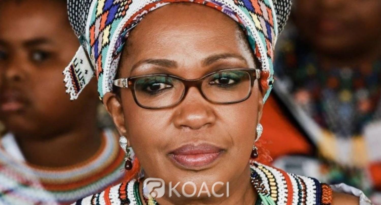 Afrique du Sud : Décès à 65 ans de la reine des zoulous Shiyiwe Mantfombi Dlamini Zulu