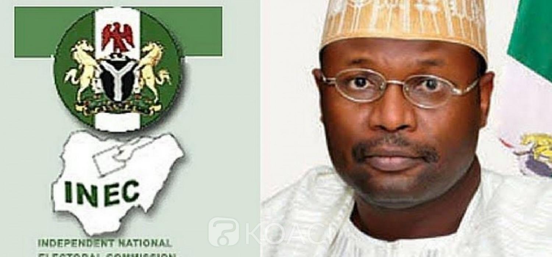 Nigeria :  Date des élections générales de 2023 fixée