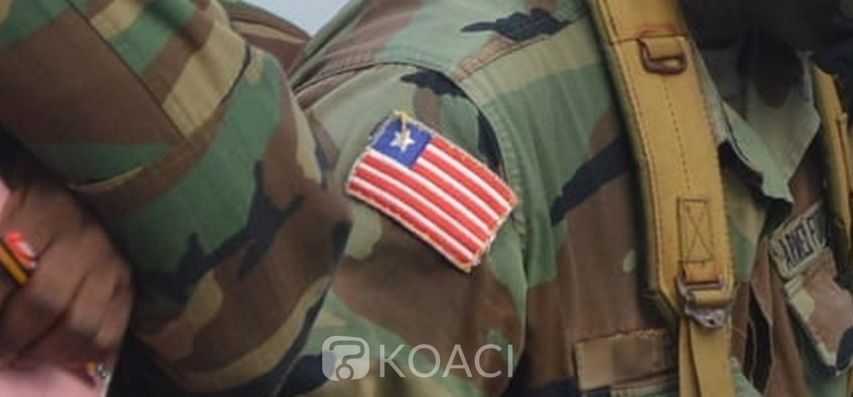 Liberia :  Un officier de l'Armée relevé de son poste pour allégations de viol
