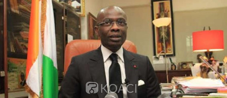 Côte d'Ivoire :   Le Procureur de la République annonce l'interpellation des décapiteurs de Daoukro et rappelle l'amnistie de Katinan en 2018 dans l'affaire de la BCEAO