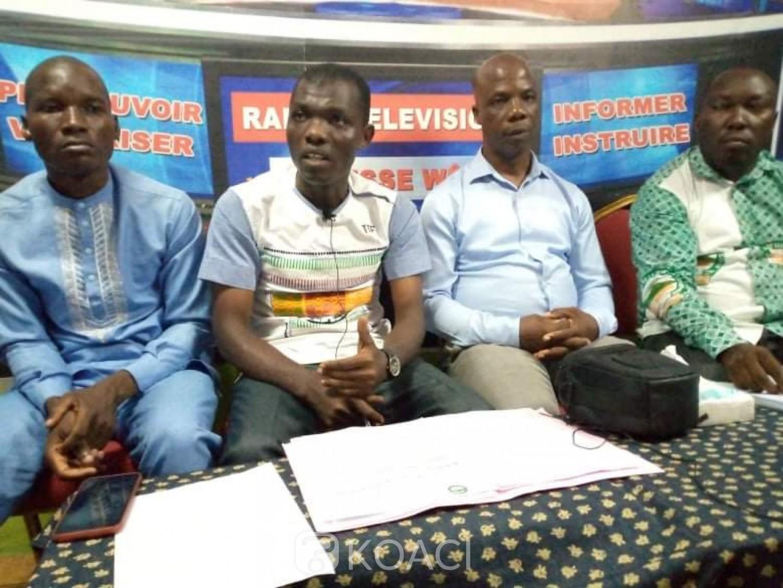 Côte d'Ivoire : Guemon, des jeunes reconnaissants à Alassane Ouattara pour la nomination d'un fils annoncent une cérémonie d'hommage au chef de l'État