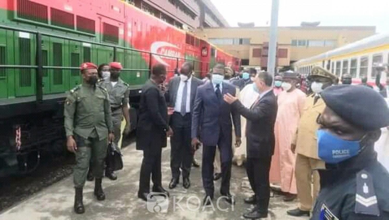 Cameroun : Transport ferroviaire, inquiétudes sur le démarrage du nouveau train express après cinq ans d'interruption