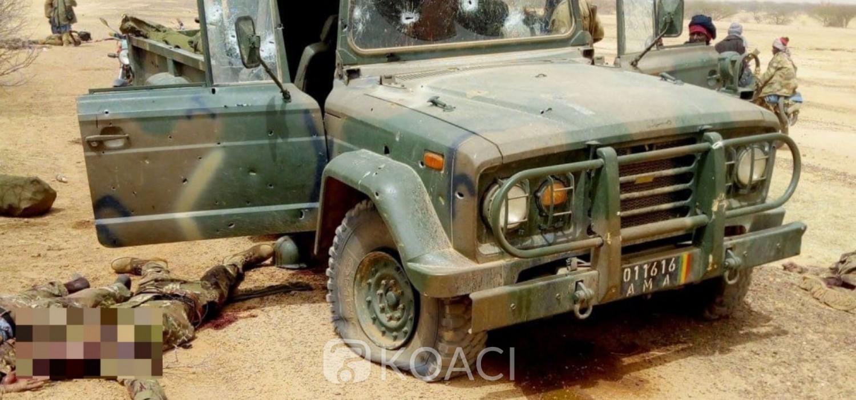 Mali : Des jihadistes déjouent un braquage et secourent des civils  à Gao