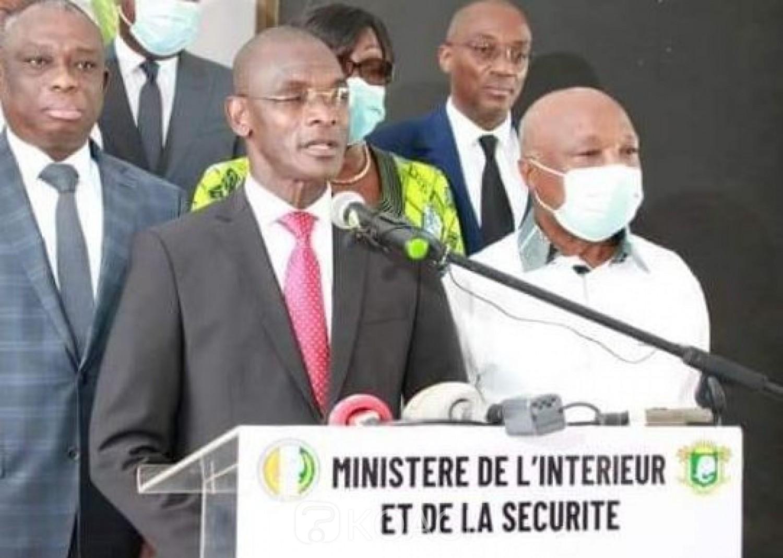 Côte d'Ivoire : Retour de Gbagbo, Le General Vagondo annonce la mise en  contact du FPI avec les grands commandements pour sa sécurité