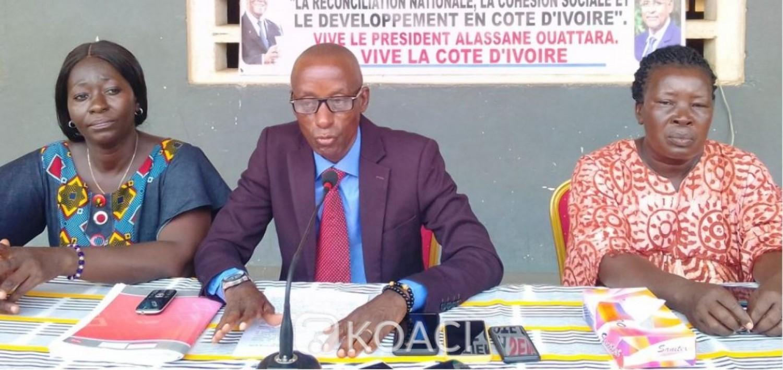 Côte d'Ivoire : Saluant le dynamisme de Téné Birahima, ASOPADE envisage créer un complexe scolaire pour les enfants démunis