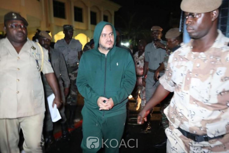 Gabon : L'ex-tout puissant Dircab, Brice Laccruche comparait pour sa « nationalité douteuse »