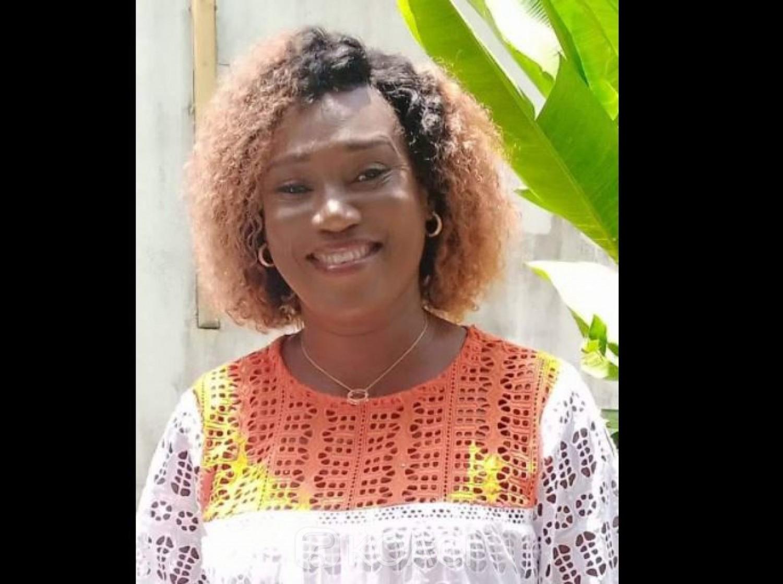 Côte d'Ivoire : Après sa libération provisoire, voici les deux conditions imposées à Pulchérie Gbalet