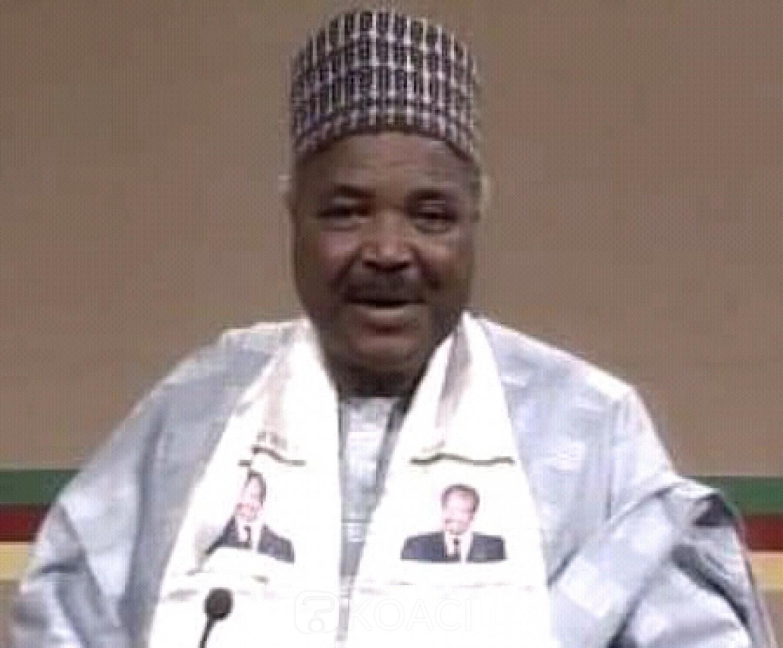 Cameroun : Décès à 87 ans d'Achidi Achu ancien Premier ministre et précurseur du clientélisme politique