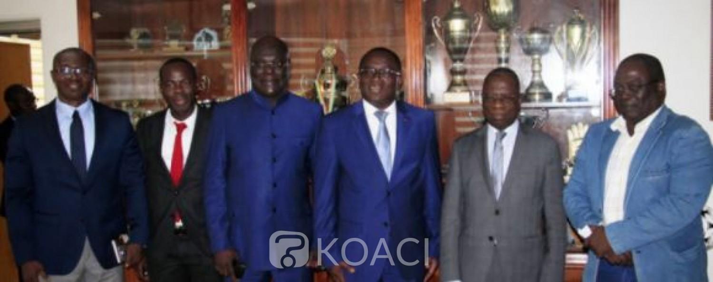 Côte d'Ivoire : Le COCAN 2023 dans le viseur du Ministre des Sports qui annonce une  restructuration, un bras de fer à horizon ?
