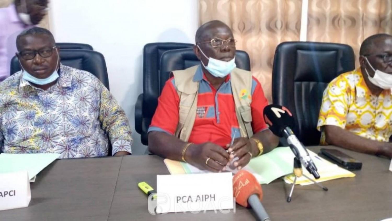 Côte d'Ivoire : Filière palmier à huile au bord du gouffre, les acteurs demandent à l'Etat de prendre des mesures urgentes pour sauver la situation