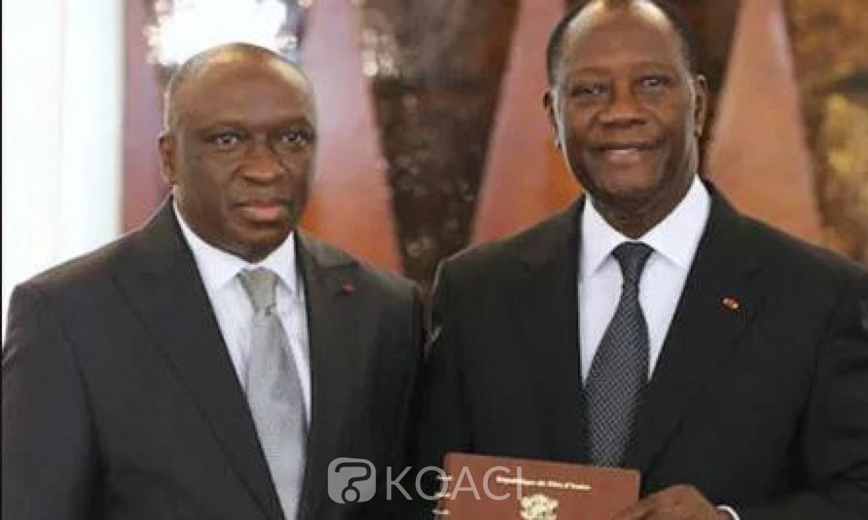Côte d'Ivoire : Première réunion  du comité Politique du PDCI vendredi prochain, le discours d'Allah Kouadio sur l'appel de Ouattara très attendu