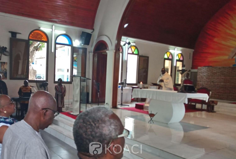 Côte d'Ivoire :    Plateau, fermeture annoncée de l'Externat Saint Paul, les parents d'élèves sur le pied de guerre