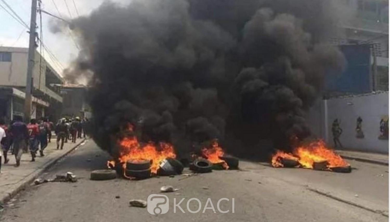 Côte d'Ivoire : Yopougon, 02 individus accusés dans l'affaire « article 125 » où 03 personnes ont été brûlées vives présentés devant le juge 11 ans après