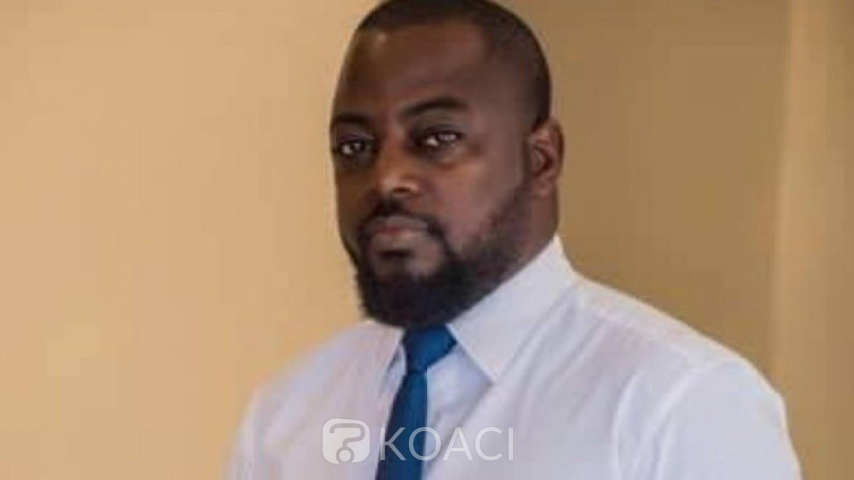 RDC : Zoé Kabila, frère de l'ex-Président destitué de son poste de gouverneur du Tanganyika