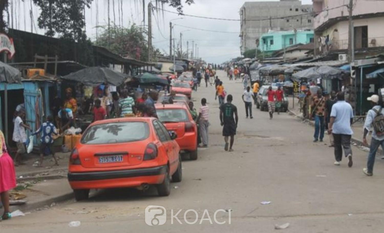 Côte d'Ivoire : Dabou, « Guerre » contre les taxis pour non-paiement de la patente, augmentation du prix du transport