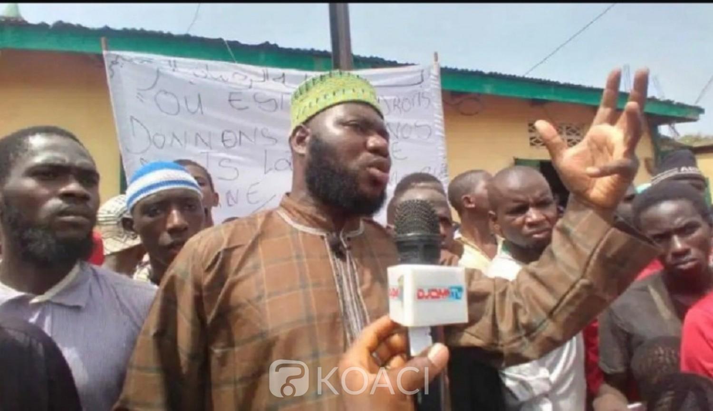 Guinée : Un mort à Kankan dans des manifestations contre l'interdiction des prières nocturnes