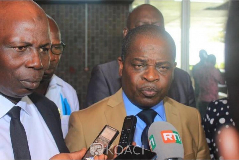 Côte d'Ivoire : Accidents de circulation, les responsables des auto-écoles martèlent : « Nous ne  vendons  pas le permis de conduire »