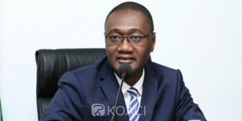 Côte d'Ivoire : COVID-19, 500 milliards de FCFA n'ont  pas été encaissés en 2020 du fait de la pandémie