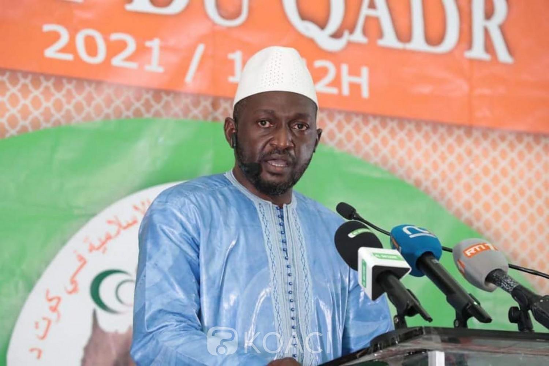 Côte d'Ivoire :    Nuit du Qadr, l'imam Yahaya Karamoko à propos de la position de l'islam par rapport à la rumeur : «Nos décisions doivent être sur la vérité»