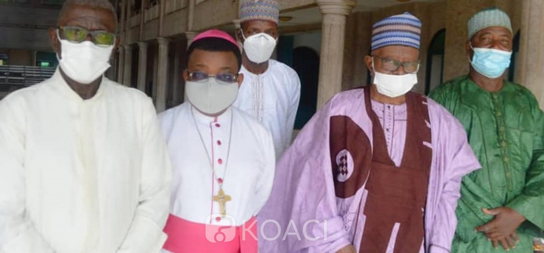 Togo :  Chrétiens en appui aux musulmans pour le ramadan