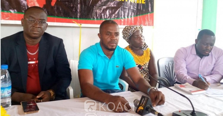 Côte d'Ivoire : Depuis Yopougon, des jeunes à Issiaka Diaby : « Ses actions ne peuvent entraver le retour de Laurent Gbagbo»