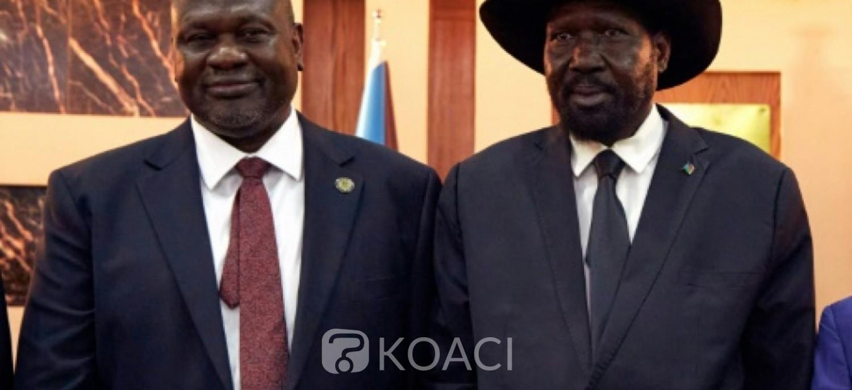 Soudan du Sud : Salva Kiir dissout le parlement