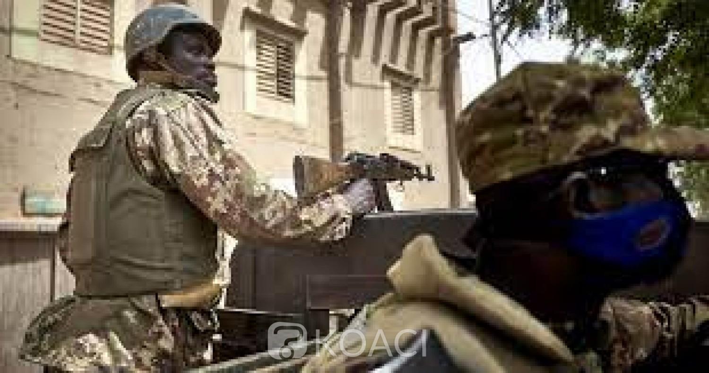 Mali : Trois soldats et deux civils tués en deux jours dans des explosions de mines