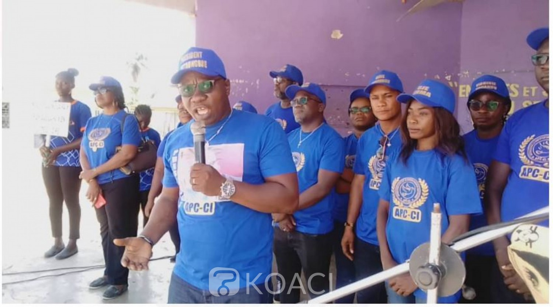 Côte d'Ivoire : Promotion des valeurs de Paix et de Cohésion sociale, l'APC-CI tisse sa toile dans le Sud Comoé avec une nouvelle coordination