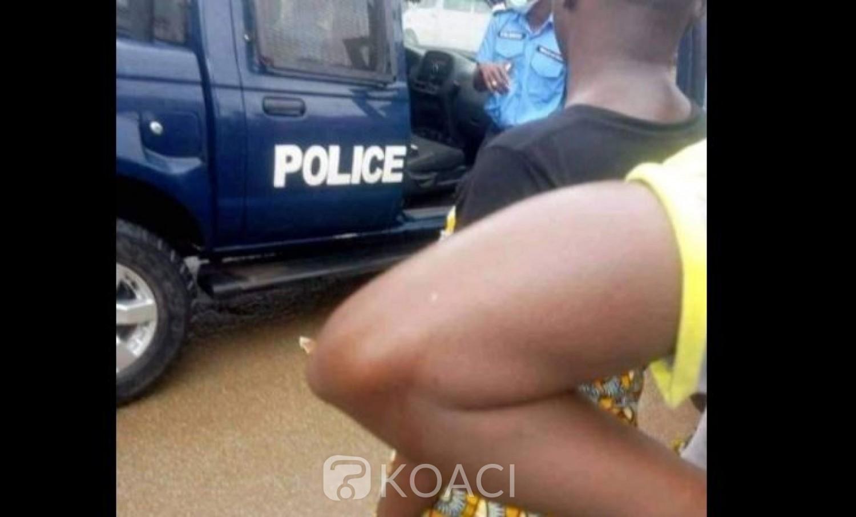 Côte d'Ivoire : Abobo, une fausse alerte de l'enlèvement d'une fillette par un chauffeur de taxi qui crée l'émoi